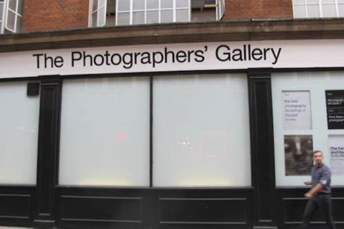 伦敦摄影师博物馆