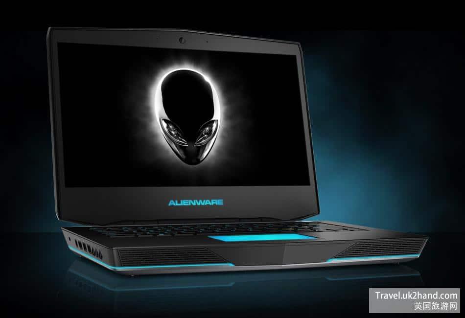 alienware 英国