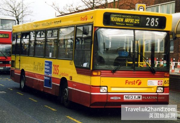 First London Busline