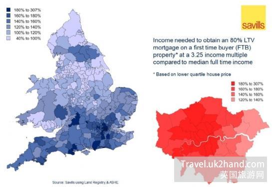 英国人民的收入情况