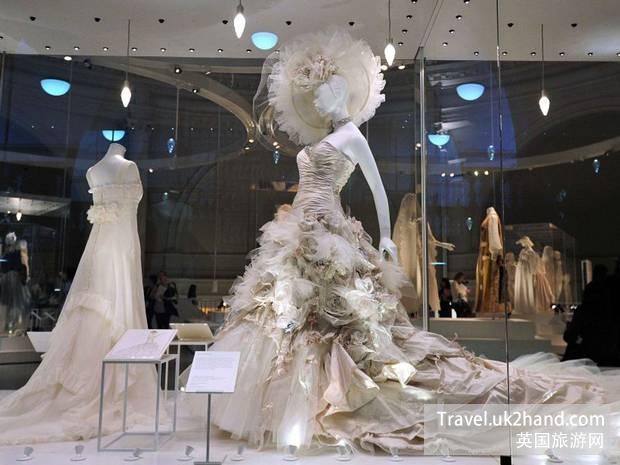 VA婚纱展览