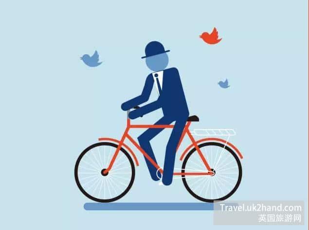 英国自行车