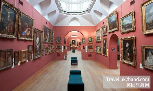 Dulwich-Picture-Gallery