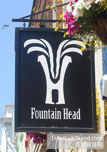 fountain-head