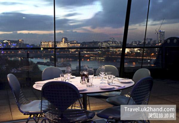 OXO Tower Restaurant & Bar (Bargehouse Street)