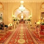 伦敦丽思酒店Rivoli bar鸡尾酒 Ritz Hotel London
