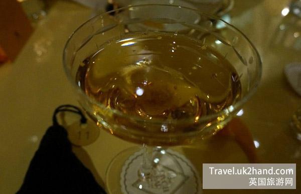 利兹酒店鸡尾酒bar