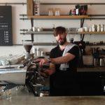 在英国,咖啡馆,一种生活的日常