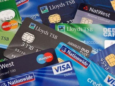 在英国选择哪家银行?