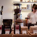 咖啡控福利:伦敦的独立咖啡店