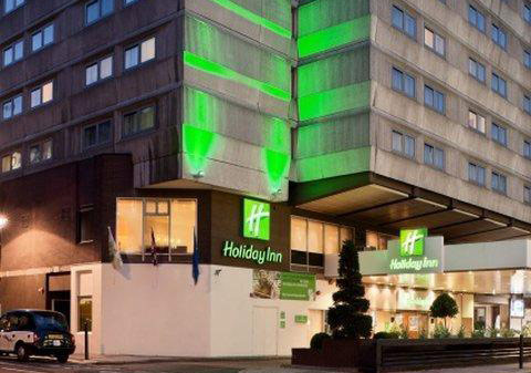 Holiday Inn Regent's park