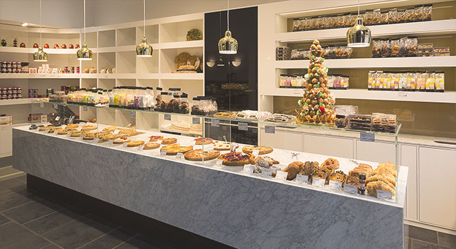 Belle Époque Patisserie 伦敦甜品店