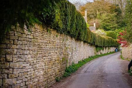 英格兰的小路