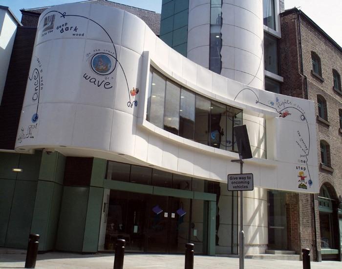 7 stories 独立书店
