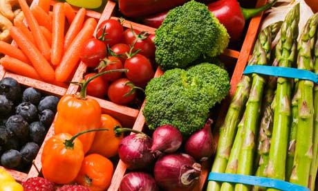 【英文学习】英国饮食常用英语【英文水果蔬菜肉类】
