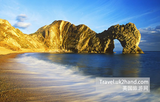 durdle door 旅游