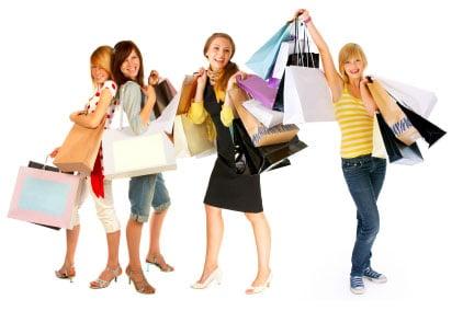 uk shopping discount