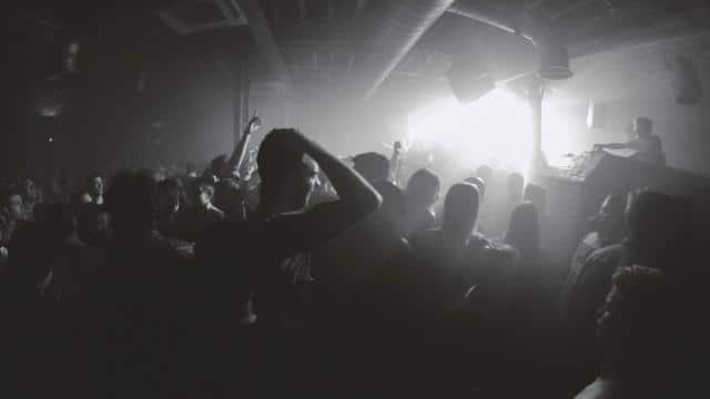 XOYO London nightclub