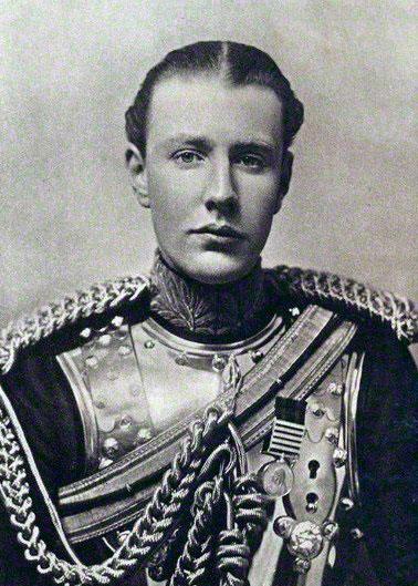 Hugh Richard Arthur Grosvenor