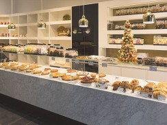 伦敦七家最好的甜品店