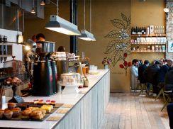 伦敦本地咖啡馆推荐 2017