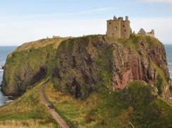 苏格兰留学生眼里值得去看的苏格兰景色Top10