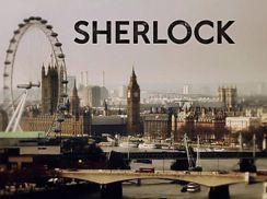 探索《神探夏洛克》伦敦著名取景地大全
