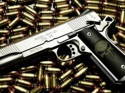 英国禁枪吗?