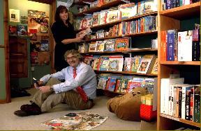 book shop 2