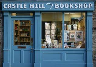 英国独立书店