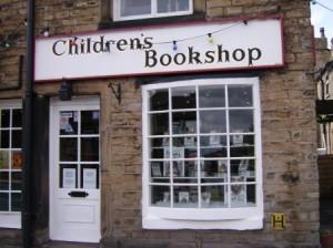 孩子们的书店