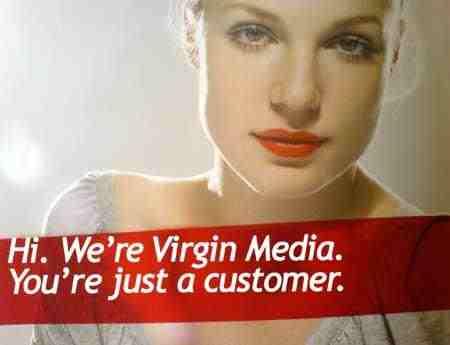 英国virginmedia的理念