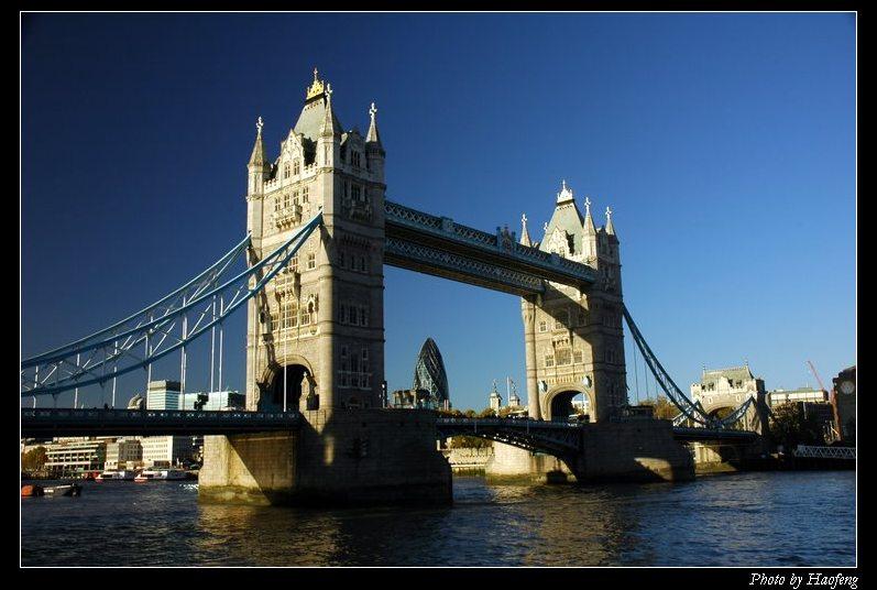 伦敦塔 英国旅行须知