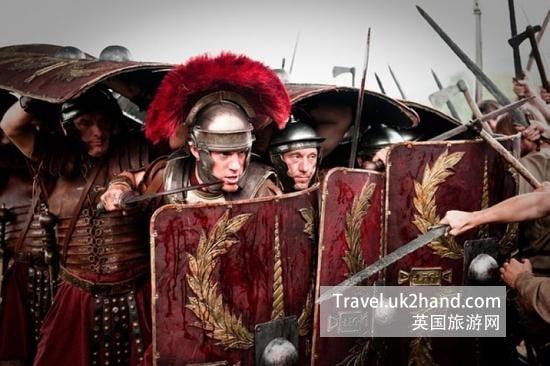 罗马帝国军队