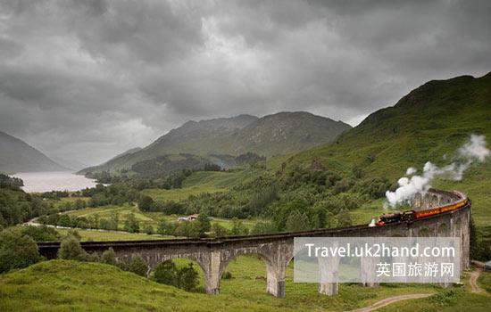 苏格兰旅游