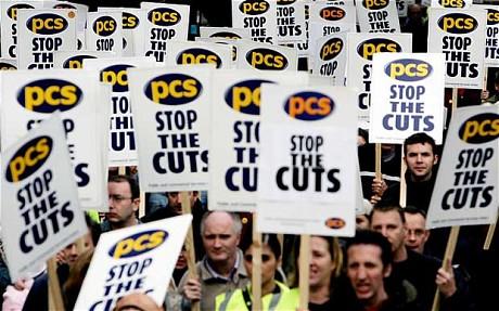 2011英国大罢工