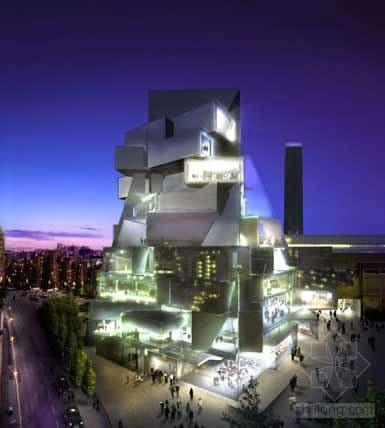 泰特现代艺术博物馆
