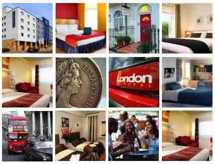 英国豪华旅馆