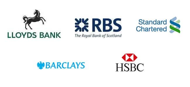 英国最大的银行