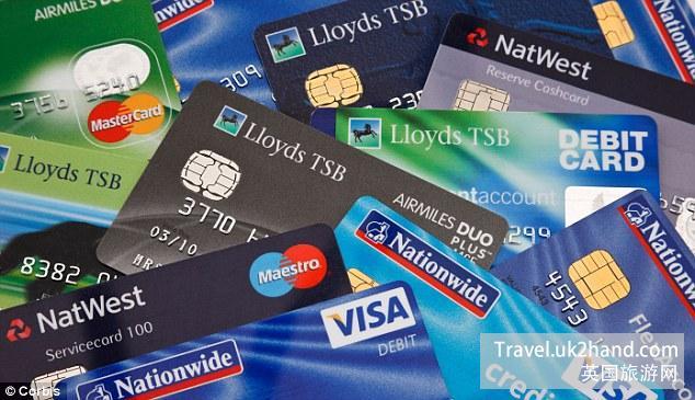 在英国用哪家银行