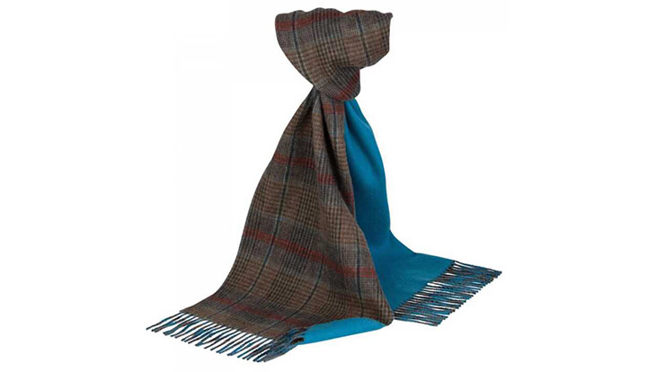 Johnstons of Elgin Vicuna Stole
