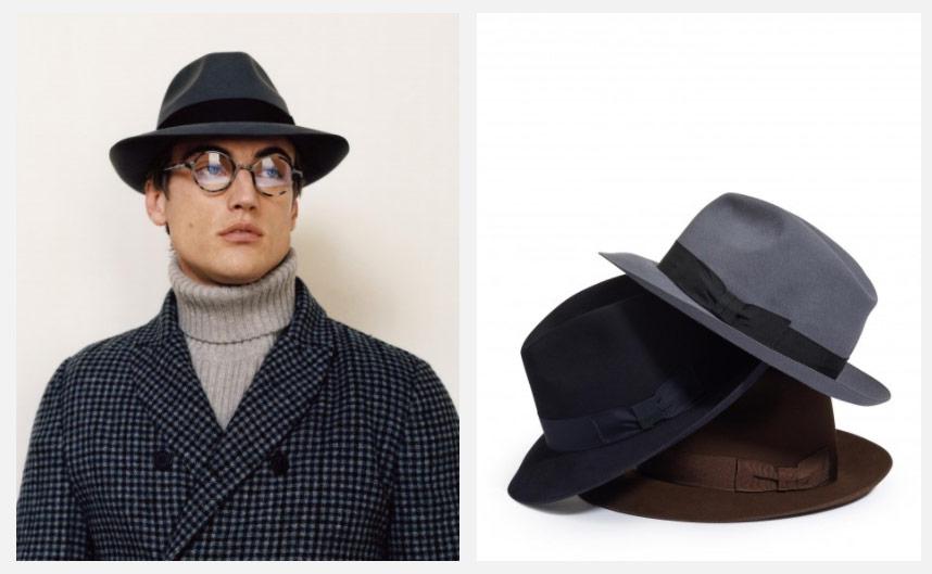 Lock & Co. 帽子店