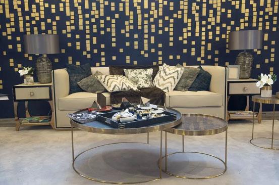 Interior & Design 英式室内设计