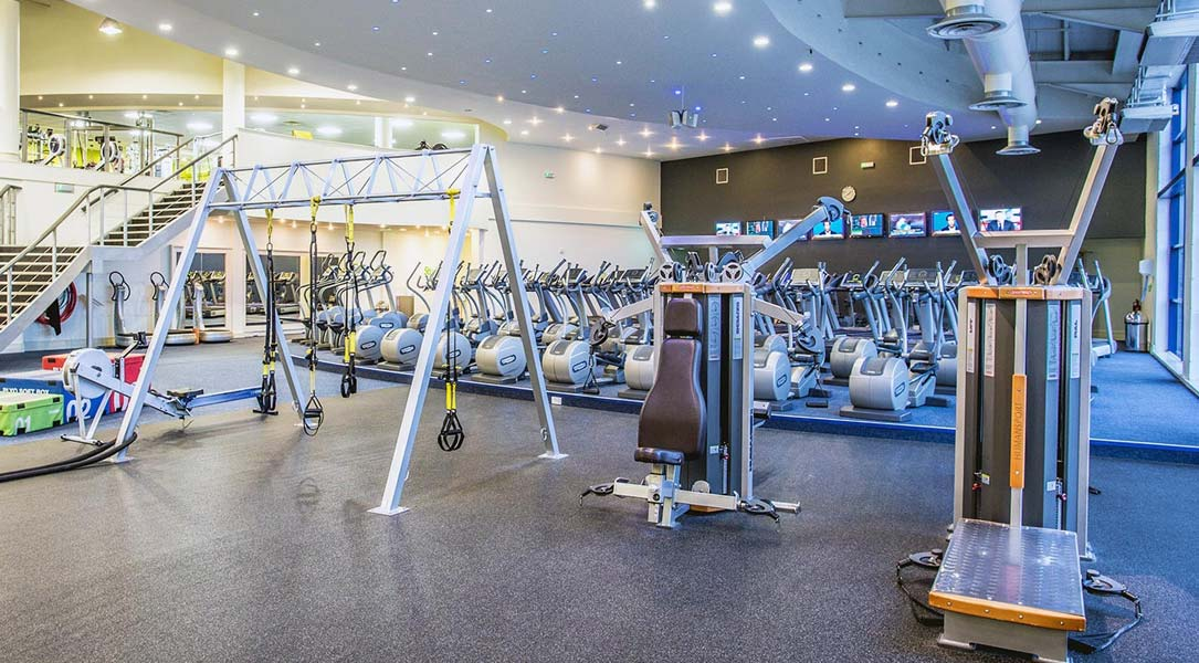 Nuffield Health Fitness&Wellbeing Gym