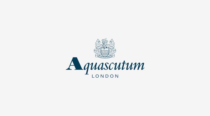 Aquascutum 雅格狮丹