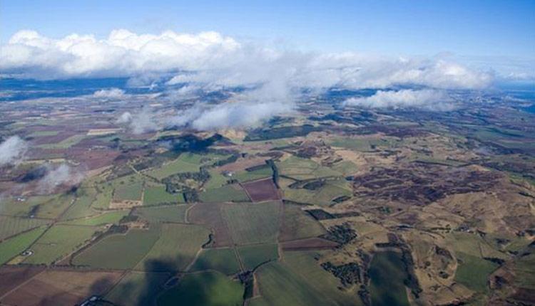 苏格兰低地产区