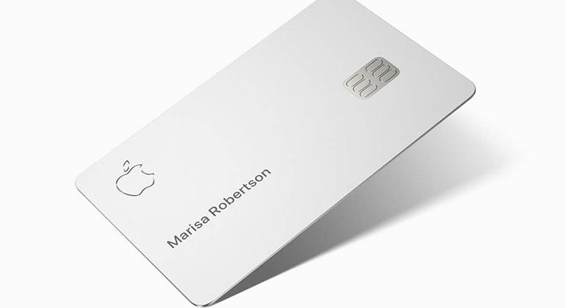 苹果信用卡