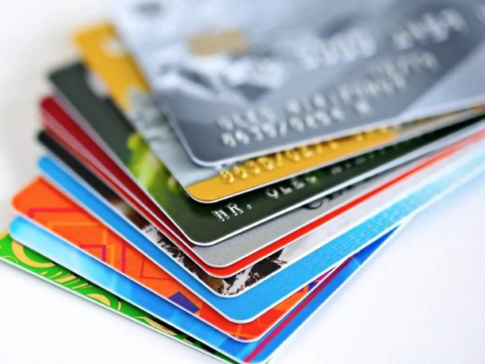 美国信用卡知识