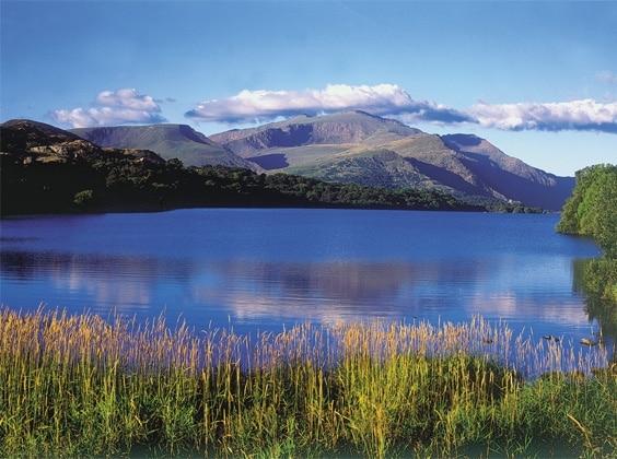 威尔士风景