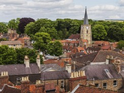 终于解禁了!全英最迷人的10个小镇